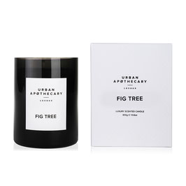 URBAN APOTHECARY | LUXURY CANDLE FIG TREE