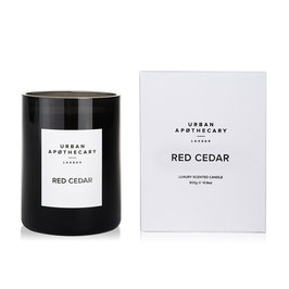 URBAN APOTHECARY | LUXURY CANDLE RED CEDAR