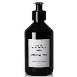 URBAN APOTHECARY | ORIENTAL NOIR LUXURY HAND & BODY WASH