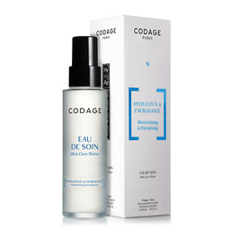 CODAGE | TREATMENT WATER - MOISTURIZING & ENERGIZING