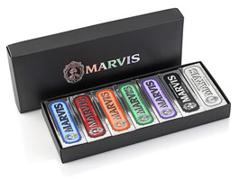 MARVIS | 7 FLAVOURS BOX