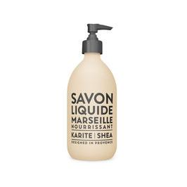 LA COMPAGNIE DE PROVENCE | LIQUID MARSEILLE SOAP SHEA BUTTER