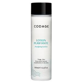 CODAGE | Purifying Lotion