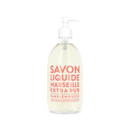 LA COMPAGNIE DE PROVENCE | LIQUID MARSEILLE SOAP PINK GRAPEFRUIT