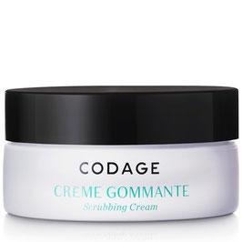 CODAGE | SCRUBBING CREAM