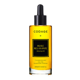 CODAGE | RELAXING OIL