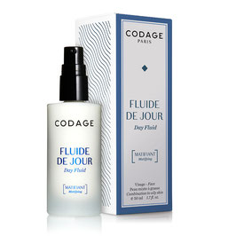 CODAGE | DAY FLUID