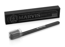 MARVIS | TOOTHBRUSH BLACK