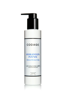 CODAGE | CONCENTRATED MILK INTENSE MOISTURIZING