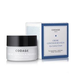 CODAGE | Eye contour Cream