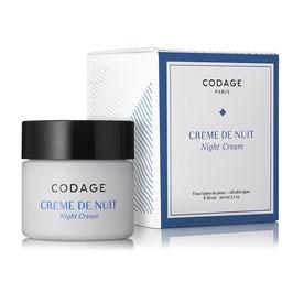 CODAGE | NIGHT CREAM