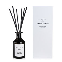 URBAN APOTHECARY | LUXURY DIFFUSER SMOKED LEATHER | RAUMDUFT