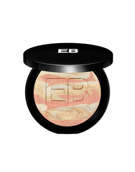 EDWARD BESS | MARBLEIZED ROSE GOLD POWDER | HIGHLIGHTER