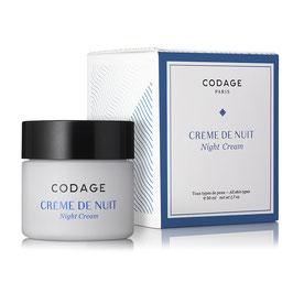 CODAGE | NIGHT CREAM | NACHTCREME