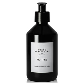 URBAN APOTHECARY | FIG TREE LUXURY HAND & BODY WASH
