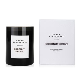 URBAN APOTHECARY | LUXURY CANDLE COCONUT GROOVE | DUFTKERZE