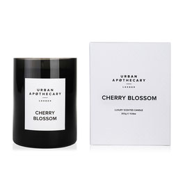 URBAN APOTHECARY | LUXURY CANDLE CHERRY BLOSSOM