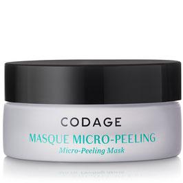 CODAGE | MICRO-PEELING MASK