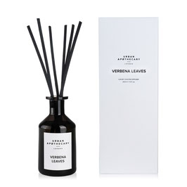 URBAN APOTHECARY | LUXURY DIFFUSER VERBENA LEAVES