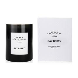 URBAN APOTHECARY | LUXURY CANDLE BAY BERRY | DUFTKERZE