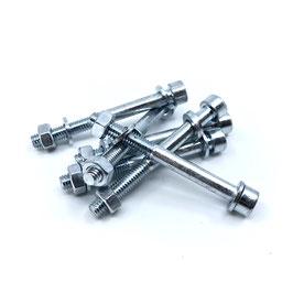 Replacement screws (6 piece)