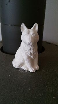 Wolf  Nodin