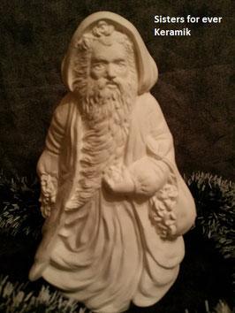 Fantasy Santa