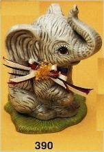 kleiner Elefant Töterö