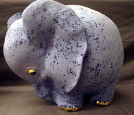 Elefant Dickerle