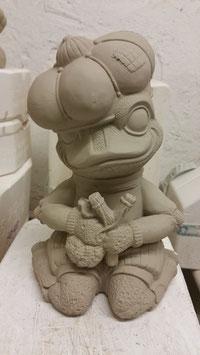 Frosch Prinzerl