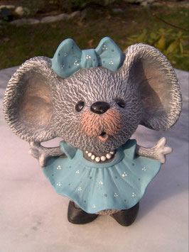Mäusemädchen Amanda