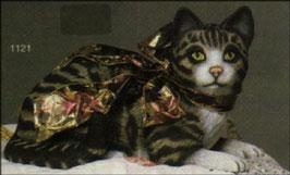 Katze Streunerle