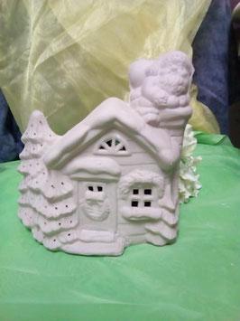 Santa Haus