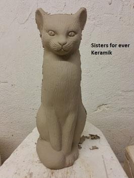 Katze Lady (092)