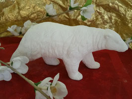 Eisbär Flocky
