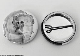 "Button sw ""Elefant II"""