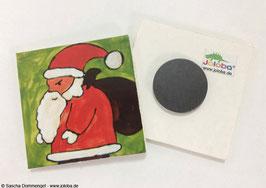 """Magnet """"Weihnachtsmann"""""""