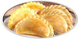 Empanadas, Vorspeisen, Nachtisch Seminar am 13.02.2021 von 13 bis 17 Uhr