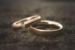Ganztagesreportage Ihrer Hochzeit