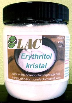 Erythritol 100% natuurlijke suikervervanger (ideaal voor diabetici)