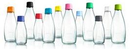 Retap flesdoppen (BPA-vrij) - universeel voor 300 ml, 500 ml en 800 ml flessen - zonder fles