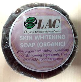 OLAC handgemaakte bio-organische SKIN-WHITENING SOAP