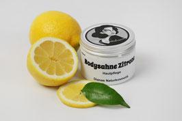 Bodysahne Zitrone AUSVERKAUF