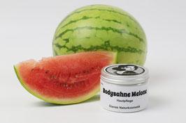 Bodysahne Melone