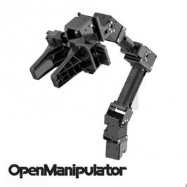 Open Manipulator X 開発セット