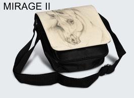 Petit sac dimensions 7,5''x 7''x 3''