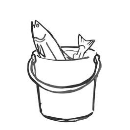 Jungfischer - 3 Lieferungen NORWYK-Rauchlachs