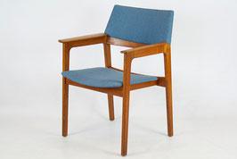 60er Armlehnenstuhl, Schreibtischstuhl