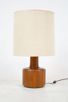 60er TISCHLAMPE MID-CENTURY DESIGN 60s TABLE LAMP LAMP by BESTFORM FREUDENBERG