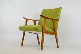 Easy Chair, Lounge Sessel, Mid-Century Modern